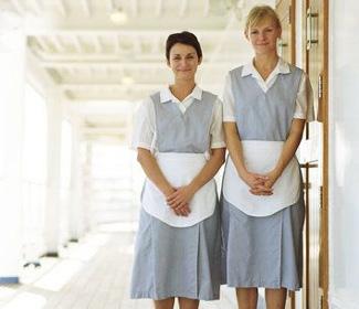 Accommodation Jobs