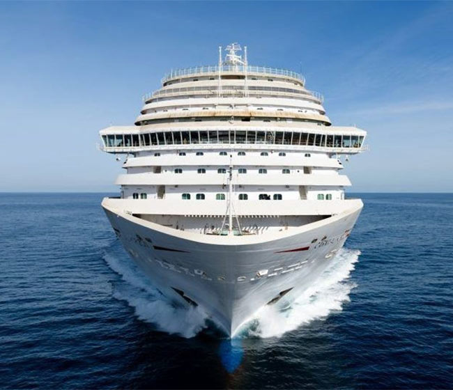 Working on Cruise Ships - Income Tax (UK)