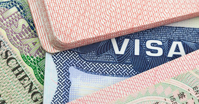 Visa and Work Permits
