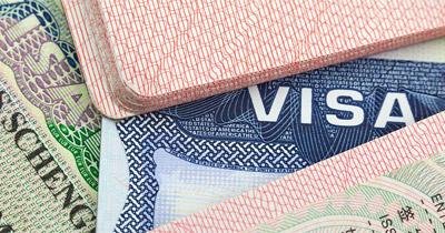 Visa and Work Permits