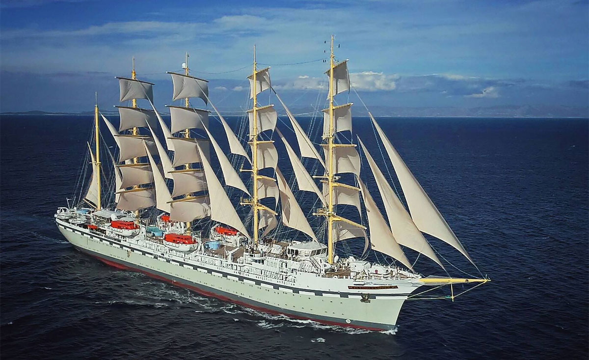 Flying Clipper (Star Clippers)