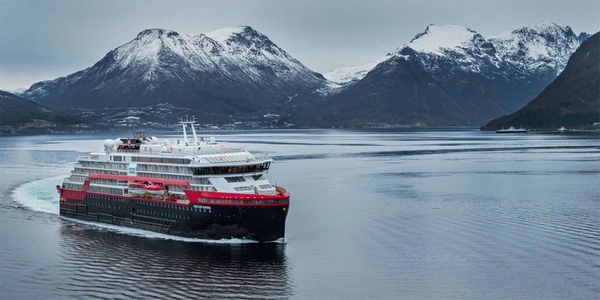 Fridtjof Nansen (Hurtigruten)