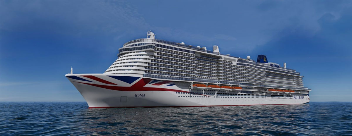 Iona (P&O Cruises)