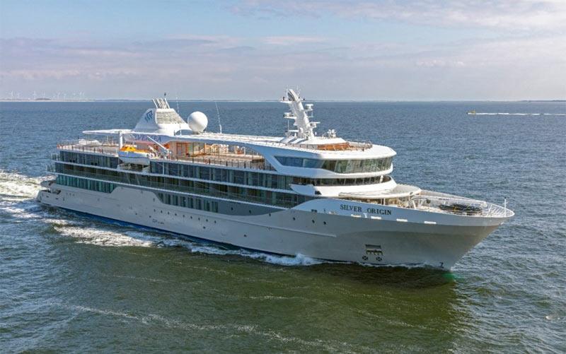 Silver Origin (Silversea Cruises)