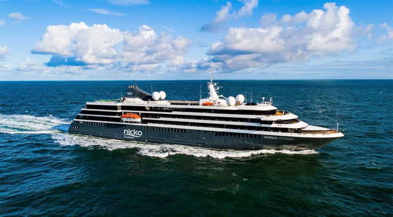 World Voyager (Mystic Cruises)