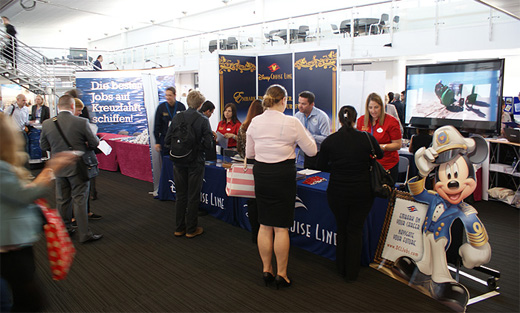 Top 5 Reasons Why You Should Attend A Cruise Job Fair