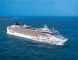 Difference between Super Yachts and Cruise Ships