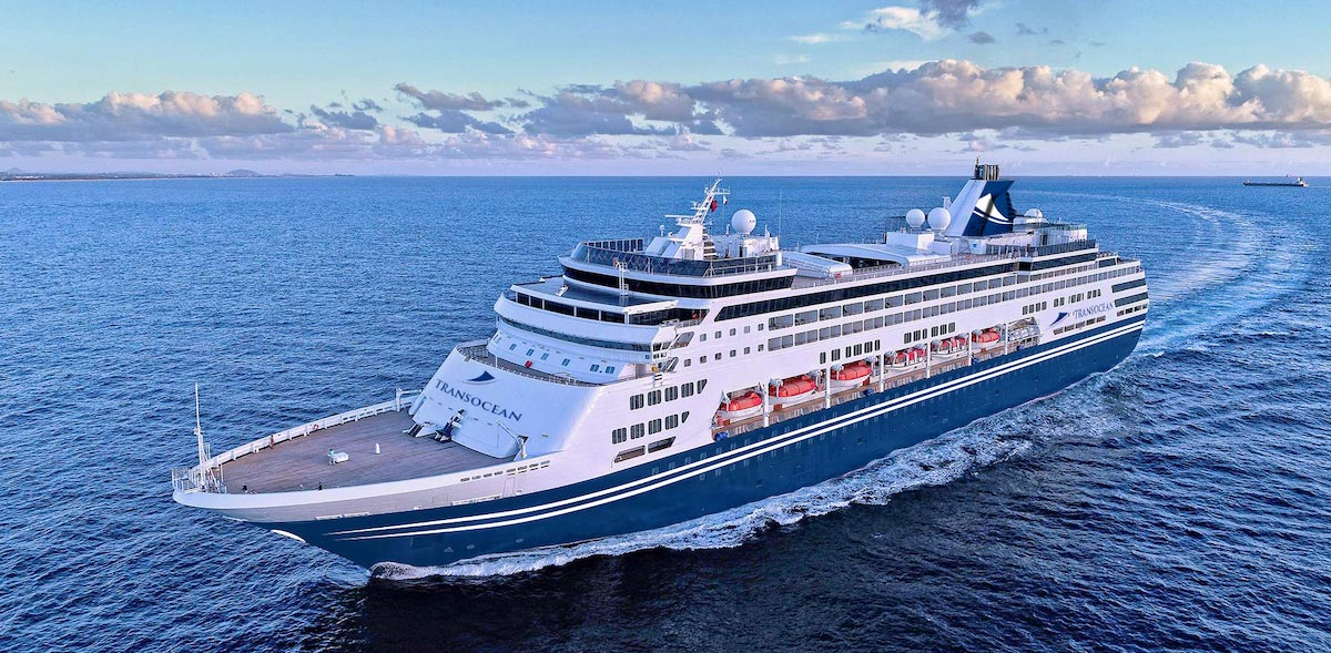 TransOcean Tours