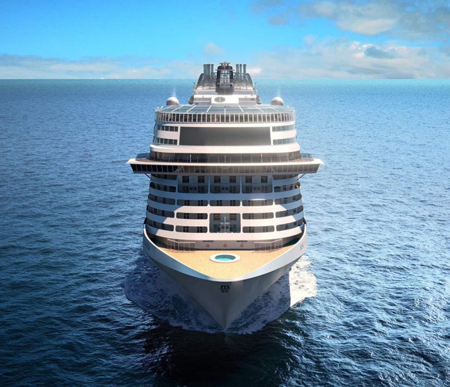 10 Biggest Cruise Ships in the World