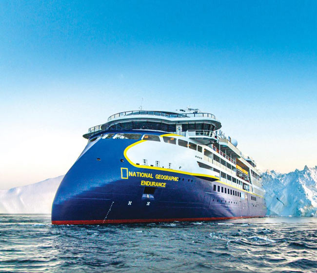 16 New Cruise Ships Delivered in 2020