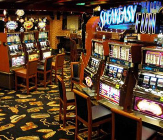A day in the life of a Slot Machine Technician
