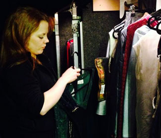 A day in the life of a Wardrobe Supervisor