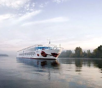 Interviews on-board a river cruise ship for German speaking candidates