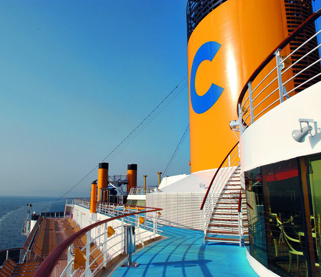 Costa Cruises Recruitment Day – Vienna – November 2019