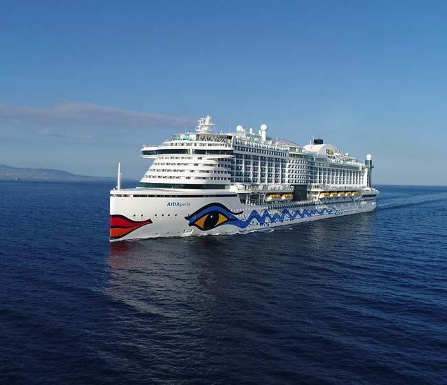 Cruise Line Restart Plans