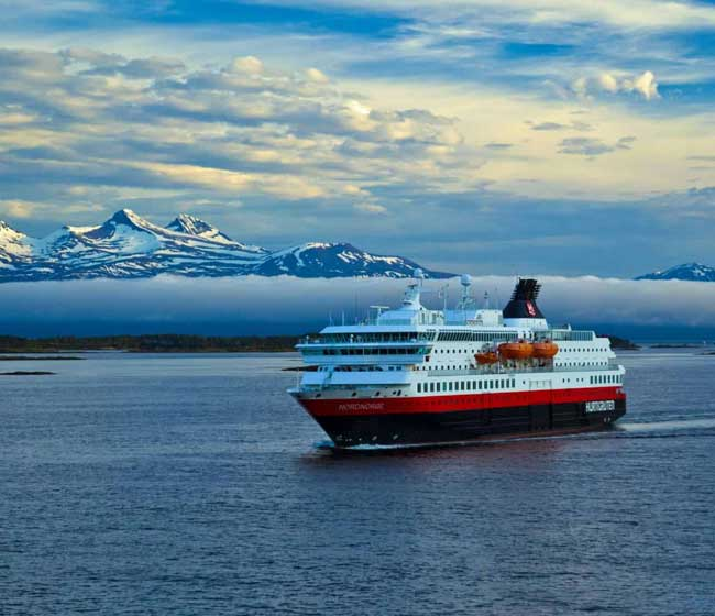 Cruise Lines Sailing in August 2021