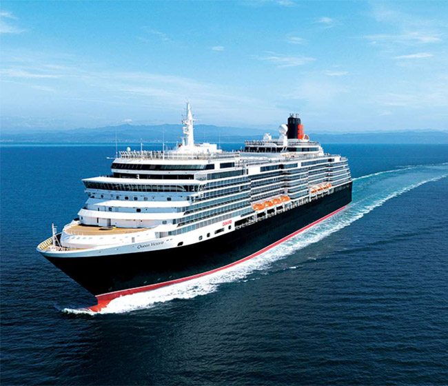 Cunard Recruitment Event - Cape Town, January 2019