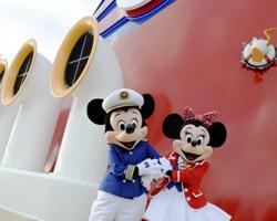 Disney Cruise Line interviews in Argentina