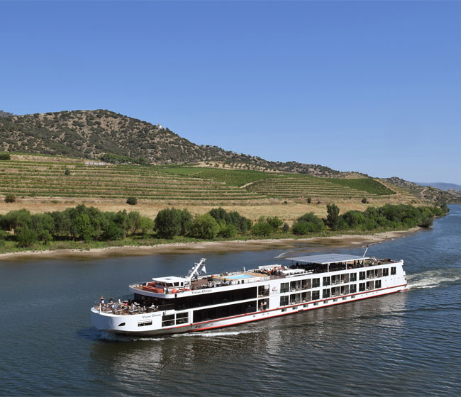 Douro Azul:  what are they looking for in an ideal candidate?