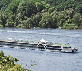 Fred. Olsen to Start River Cruise Line