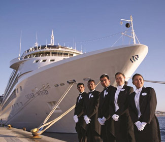 How Cruise Ship Work Develops Your Skills
