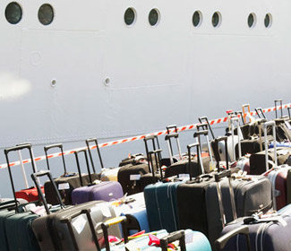 Put Those Jeans Down: How to Pack for A Cruise Ship Contract