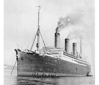 Important History Surrounding the Cruise Industry