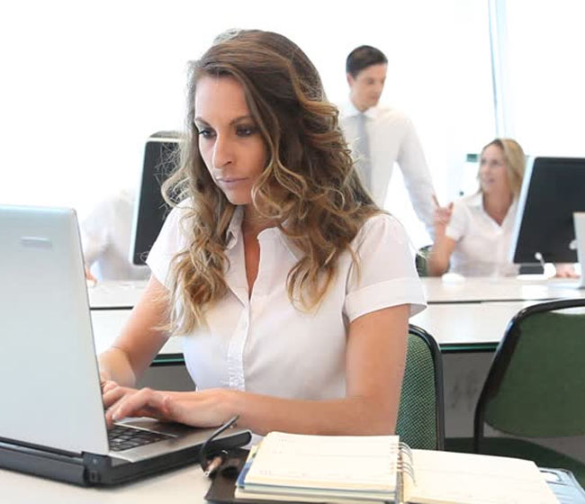 Office Jobs in the Cruise Industry