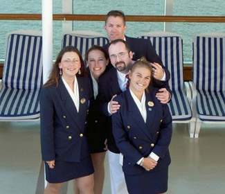 What Are The Most Important Qualities Needed To Work On A Cruise Ship?