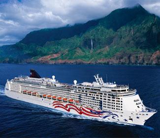 Norwegian Cruise Line - Interview Days