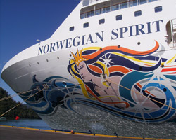 Norwegian Cruise Line - Recruitment Events