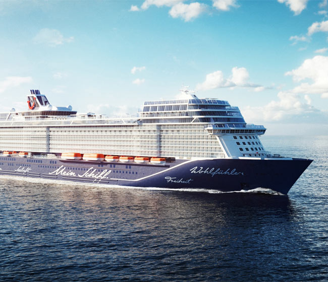 New Cruise Ships and New Cruise Lines for 2019