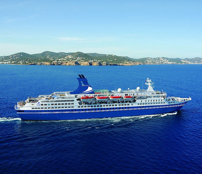 CMV Announces New French Cruise Brand