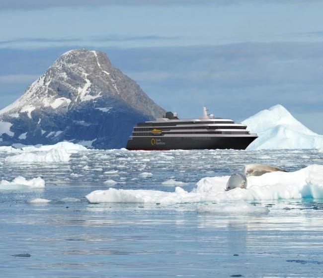 "New Job Opportunities On Board ""World Explorer"""