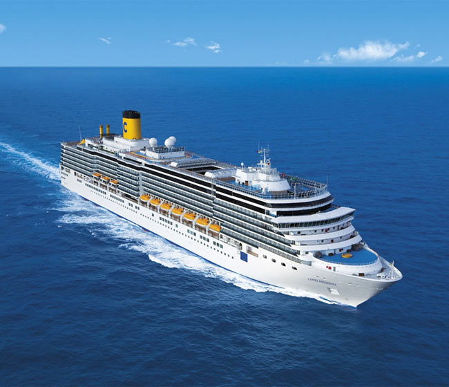 New Year, New Job Opportunities on board the New XL Cruise Ships