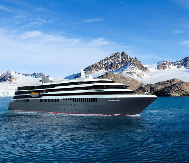 Nicko Cruises to Launch Their First Ocean-Going Vessel