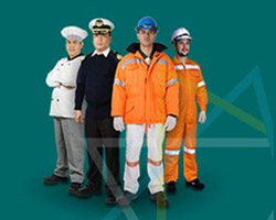 Online Test of Maritime English for Seafarers & Deck Officers