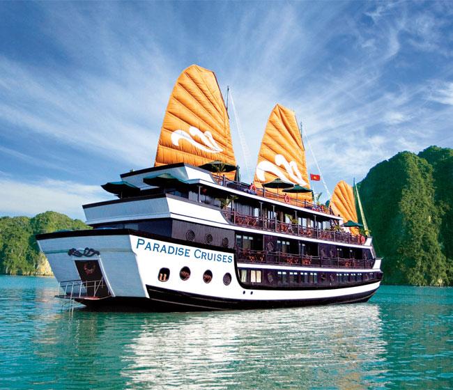 Paradise Cruises