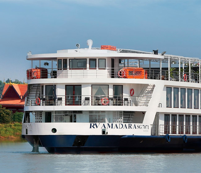How to Apply for River Cruise Jobs