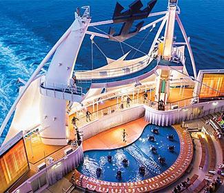Royal Caribbean International to Launch More Megaships