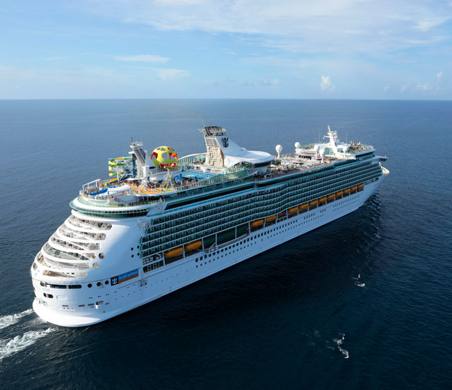 Royal Caribbean's Plan to Get Crew Home