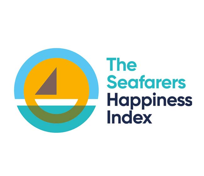Seafarer Happiness Index Shows Negative Impact of Covid-19