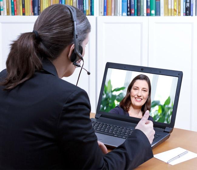Skype Interviews for Cruise Ship Jobs