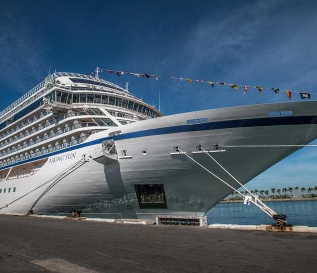 Viking and Princess Cruises Temporarily Suspend Cruises **UPDATED**