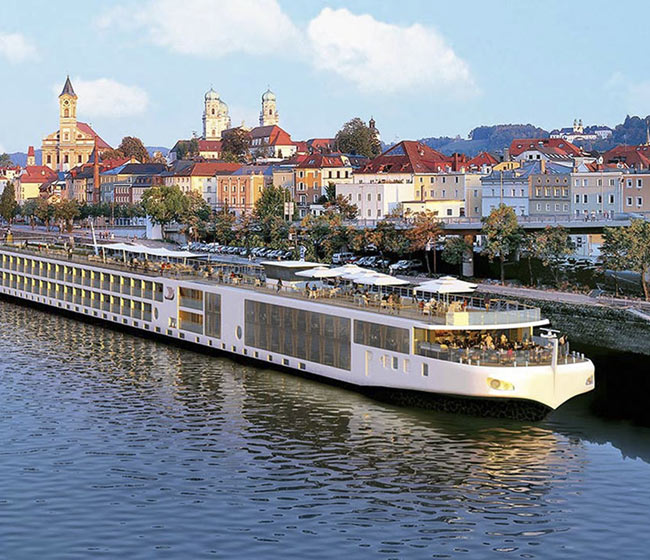 Viking Cruises Job Interviews in Bratislava (February 2020)