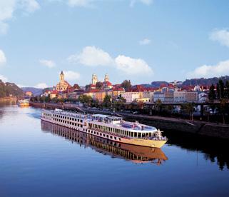 Viking River Cruises Interviews in Valencia, Spain