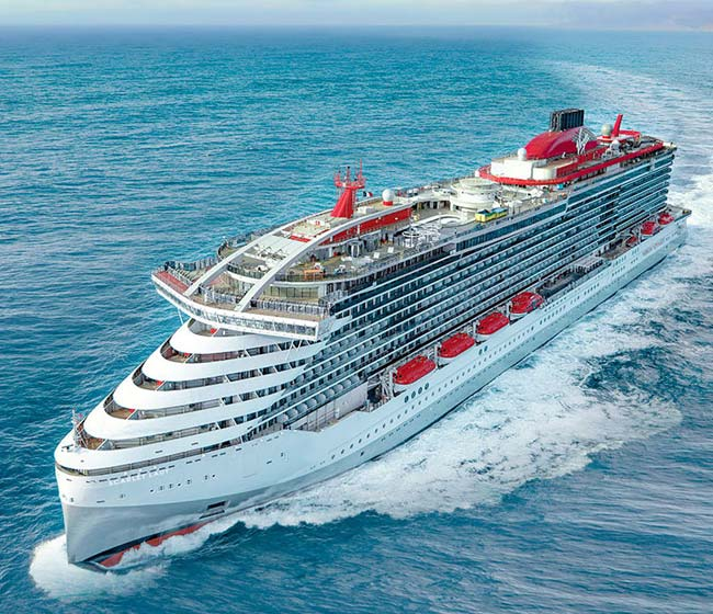 Virgin Voyages Cancels US Summer Season and Announces Short Cruises in the UK Instead