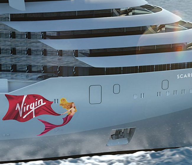 Virgin Voyages to Create 300 Jobs in Ft. Lauderdale