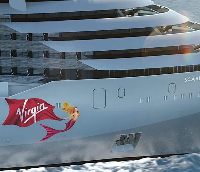Virgin Voyages to Create 300 Jobs in Ft. Lauderdale