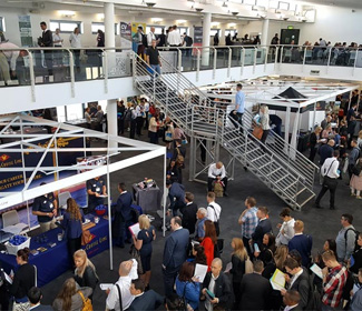 Here's why you should visit Cruise Job Fair in London